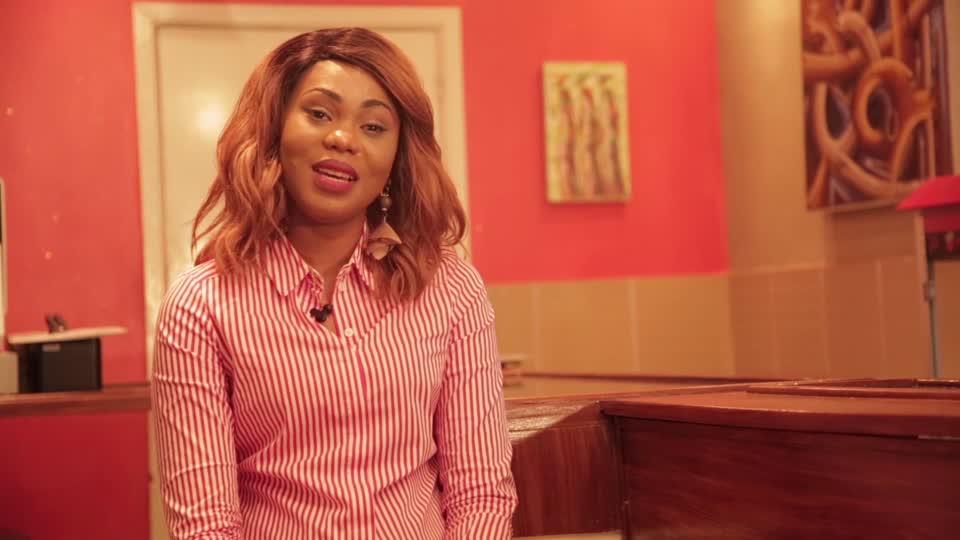 GÉNÉRATION CONSCIENTE Saison 1 - Gloria Djoko, jusqu'où ira-t-elle ? en streaming | TV5MONDE Afrique